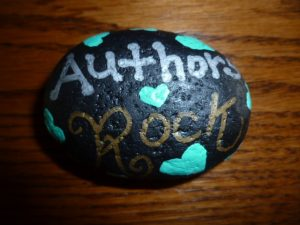 authors rock